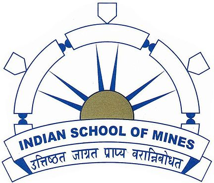 indian school of mines
