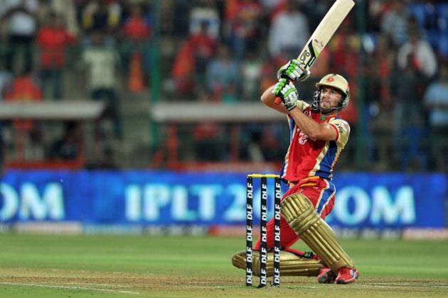 7. AB de Villiers