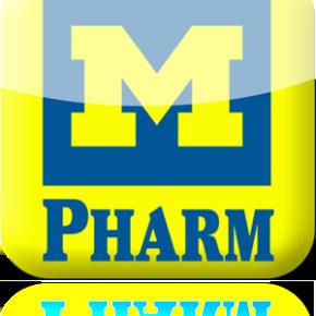 M pharm course