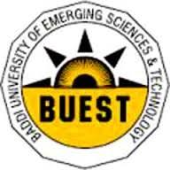 Buest Logo