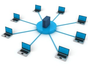 Personal-Computer-Networking