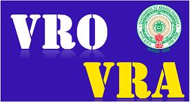 VRO/VRA Results 2014