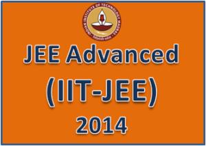 JEE Advanced 2014