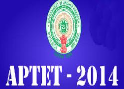 APTET Results 2014
