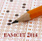 EAMCET Answer Key 2014