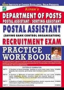 Postal Assistant