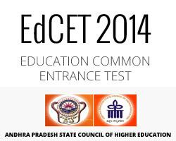 AP EdCET 2014 Answer Key