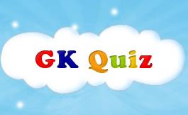 GK Quiz Online Test