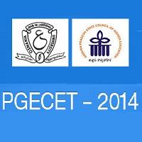 AP PGECET 2014 Mechanical Answer Key