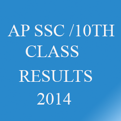 10th class Results