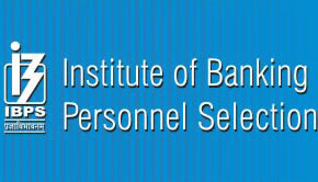 IBPS 2014-15 CWE PO/Clerks/Specialist Officers
