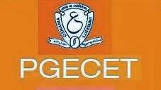 AP PGECET Results 2014
