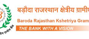 Baroda Rajasthan Kshetriya Gramin bank