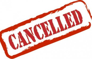 Cancellation of ONGC GT 2013