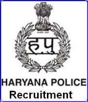 Haryana Police Recruitment Board