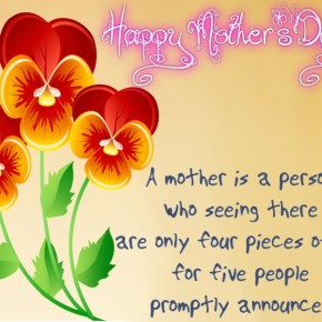 Gift mother day
